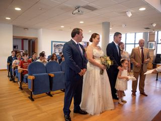 La boda de Elena y Fito 3