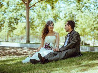 La boda de Alicia y José 1