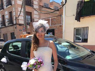 La boda de Alicia y José 2