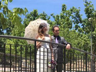 La boda de Alicia y José 3