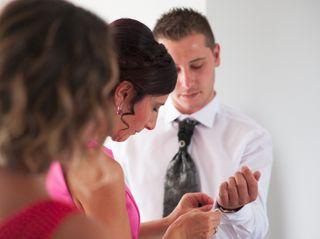 La boda de Myriam y Alberto 2