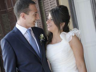 La boda de Zahara y Borja 1