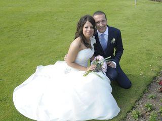 La boda de Zahara y Borja 2