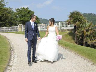 La boda de Zahara y Borja 3