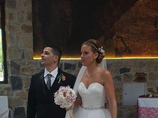La boda de Maialen y Ruben 2