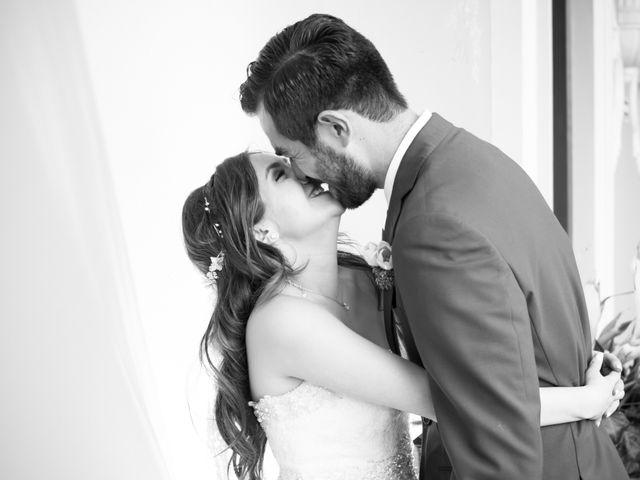 La boda de Steph y Carlos