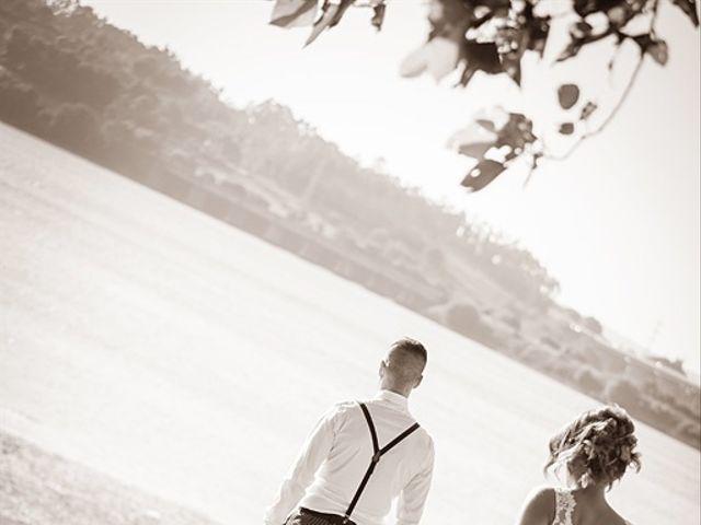 La boda de July y Mayra en Ferrol, A Coruña 33