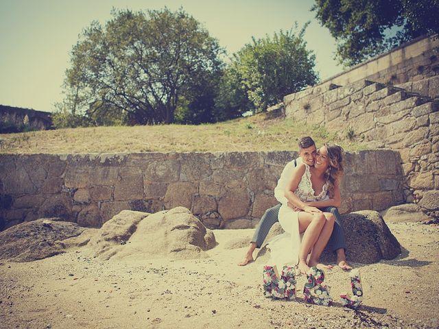 La boda de July y Mayra en Ferrol, A Coruña 48