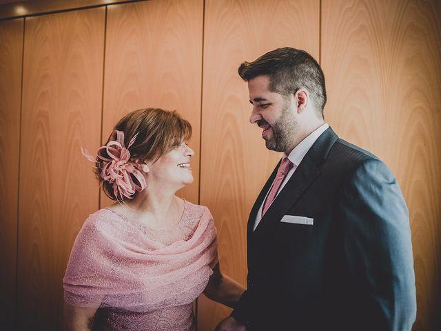 La boda de Alex y Anabel en Arbucies, Girona 15