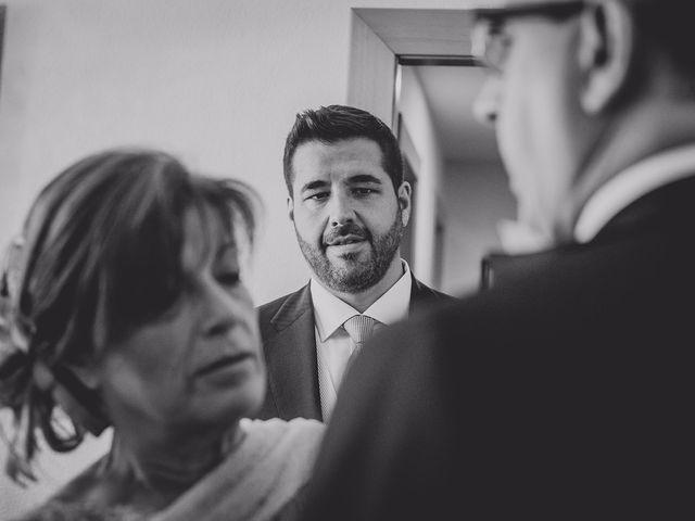 La boda de Alex y Anabel en Arbucies, Girona 16