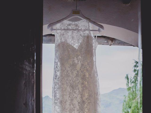 La boda de Alex y Anabel en Arbucies, Girona 22