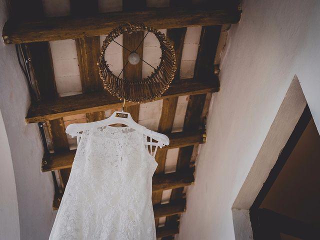 La boda de Alex y Anabel en Arbucies, Girona 23