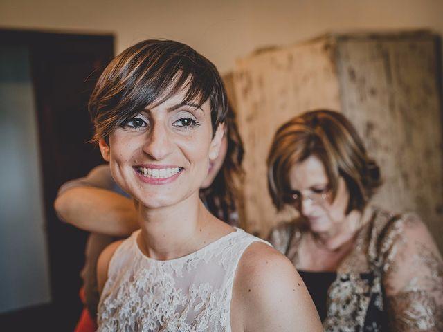La boda de Alex y Anabel en Arbucies, Girona 36