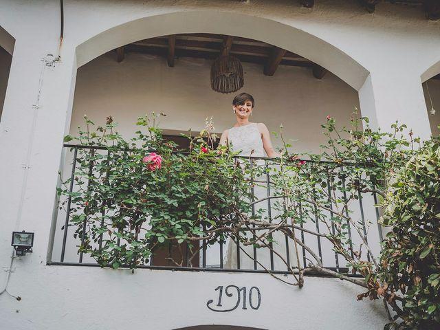 La boda de Alex y Anabel en Arbucies, Girona 53