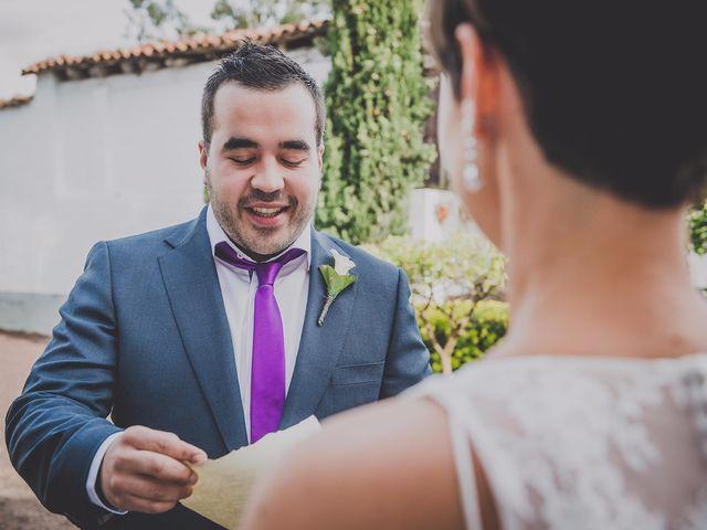 La boda de Alex y Anabel en Arbucies, Girona 54