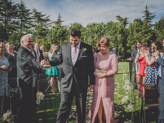 La boda de Alex y Anabel en Arbucies, Girona 59