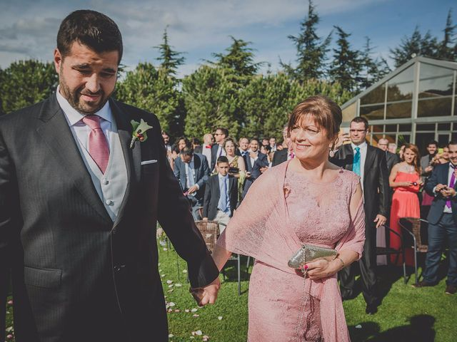 La boda de Alex y Anabel en Arbucies, Girona 60