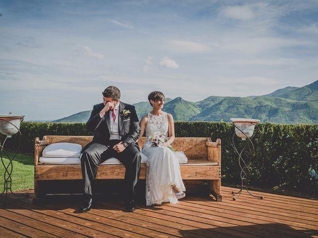 La boda de Alex y Anabel en Arbucies, Girona 66