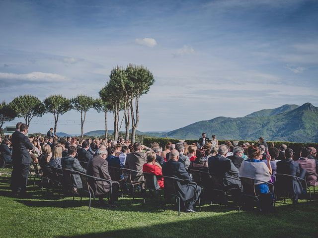 La boda de Alex y Anabel en Arbucies, Girona 72