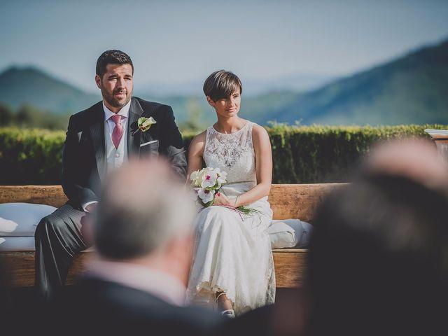 La boda de Alex y Anabel en Arbucies, Girona 73