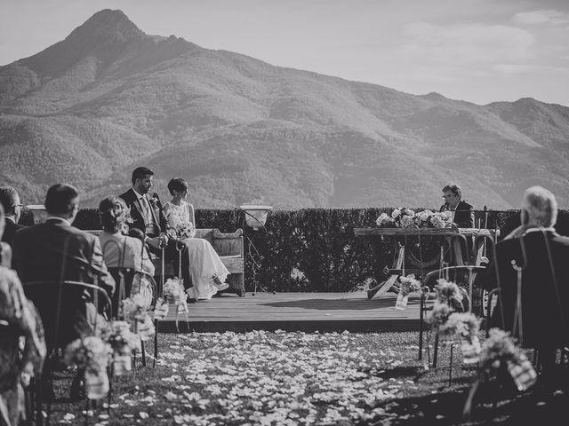 La boda de Alex y Anabel en Arbucies, Girona 74
