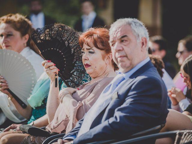 La boda de Alex y Anabel en Arbucies, Girona 79
