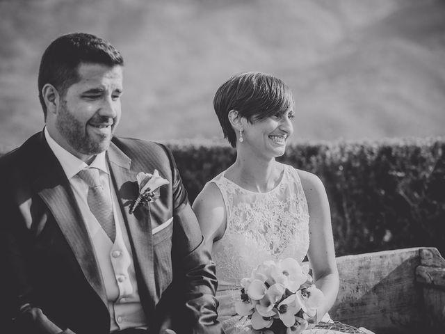La boda de Alex y Anabel en Arbucies, Girona 80