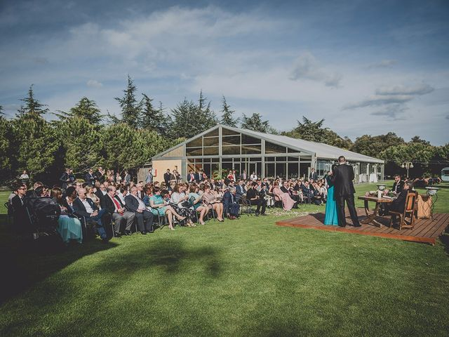 La boda de Alex y Anabel en Arbucies, Girona 86