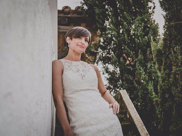 La boda de Alex y Anabel en Arbucies, Girona 98