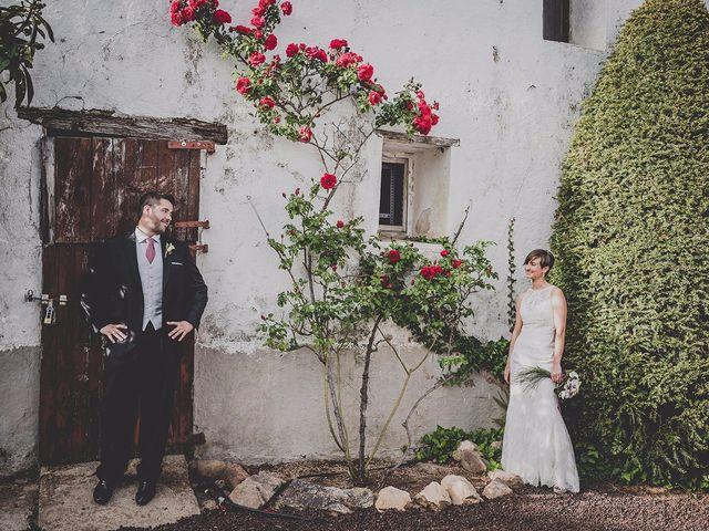 La boda de Alex y Anabel en Arbucies, Girona 99