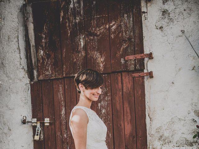 La boda de Alex y Anabel en Arbucies, Girona 100