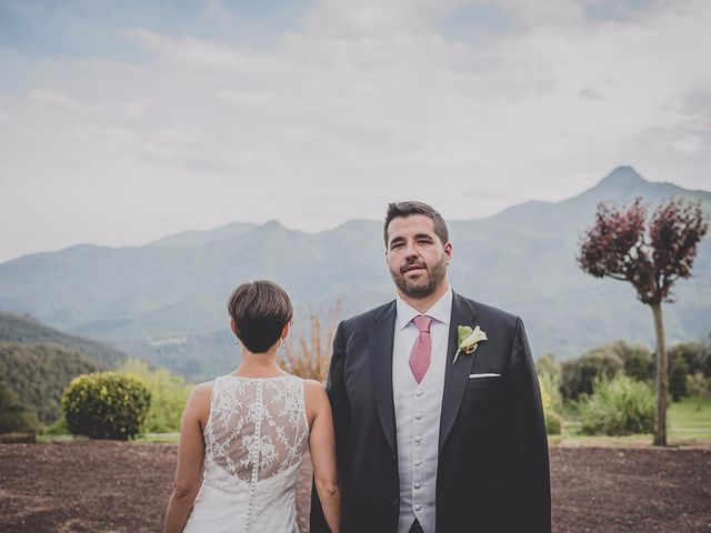 La boda de Alex y Anabel en Arbucies, Girona 102