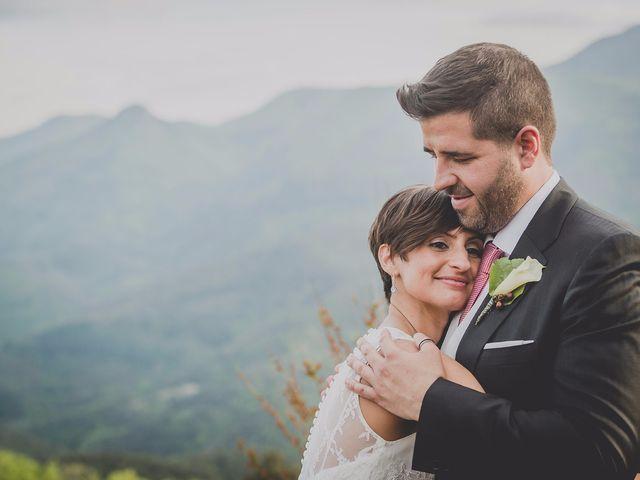 La boda de Alex y Anabel en Arbucies, Girona 103