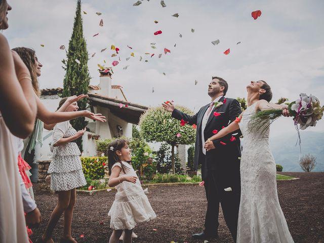 La boda de Alex y Anabel en Arbucies, Girona 107