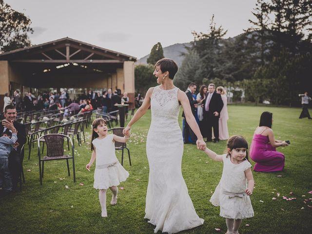 La boda de Alex y Anabel en Arbucies, Girona 115