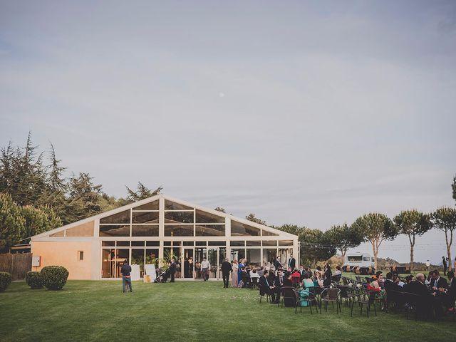 La boda de Alex y Anabel en Arbucies, Girona 120