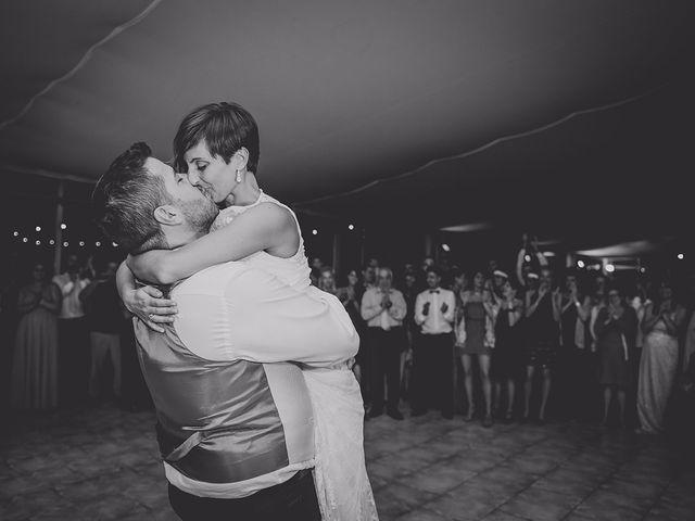 La boda de Alex y Anabel en Arbucies, Girona 139