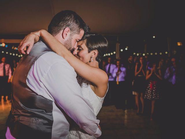 La boda de Alex y Anabel en Arbucies, Girona 141