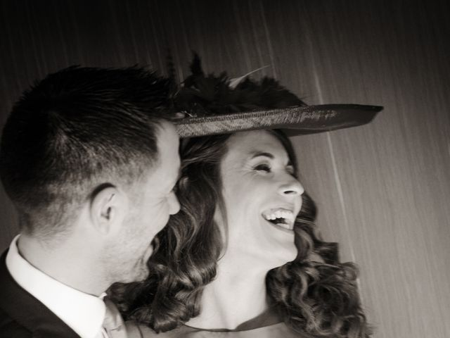 La boda de Antonio y Sonia en Almansa, Albacete 6
