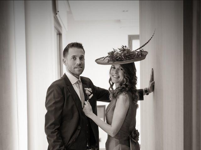 La boda de Antonio y Sonia en Almansa, Albacete 8