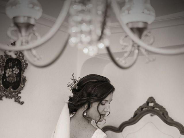 La boda de Antonio y Sonia en Almansa, Albacete 11