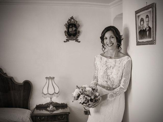 La boda de Antonio y Sonia en Almansa, Albacete 12