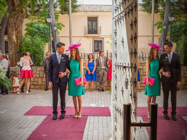 La boda de Antonio y Sonia en Almansa, Albacete 13