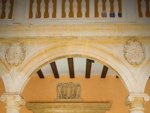 La boda de Antonio y Sonia en Almansa, Albacete 16