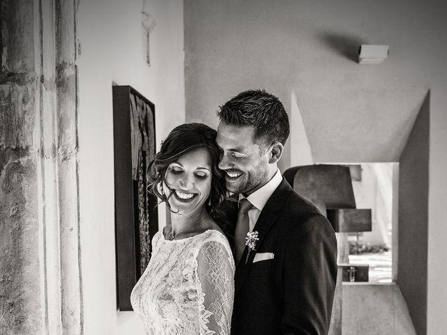 La boda de Antonio y Sonia en Almansa, Albacete 17
