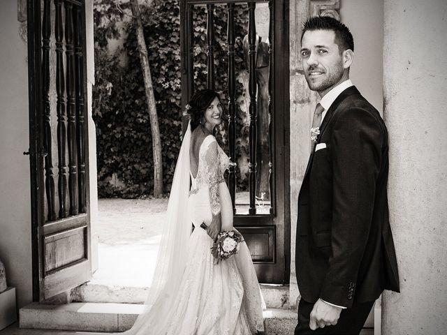 La boda de Antonio y Sonia en Almansa, Albacete 18