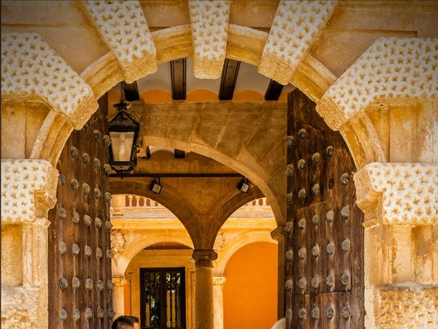 La boda de Antonio y Sonia en Almansa, Albacete 21