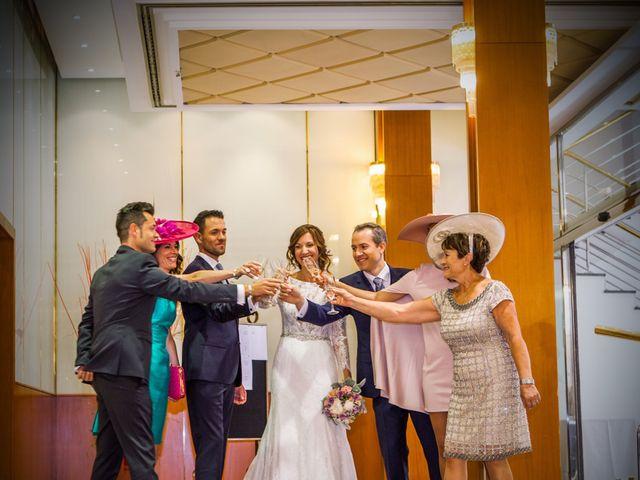 La boda de Antonio y Sonia en Almansa, Albacete 23