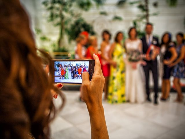 La boda de Antonio y Sonia en Almansa, Albacete 26