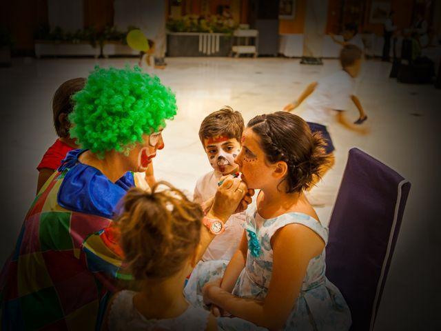 La boda de Antonio y Sonia en Almansa, Albacete 27